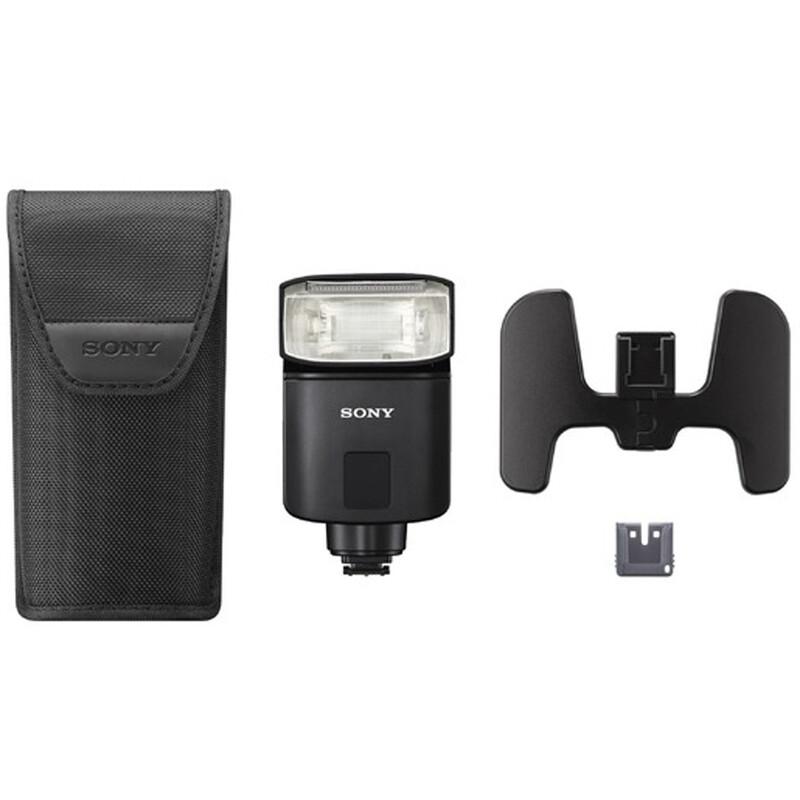 Sony HVL-F32M Blitz