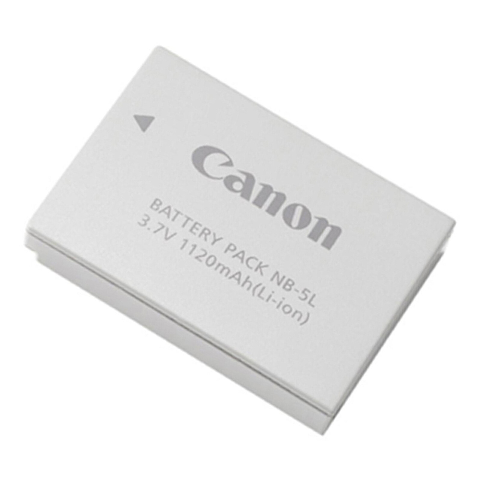 Canon 88768 Original Akku NB-5L