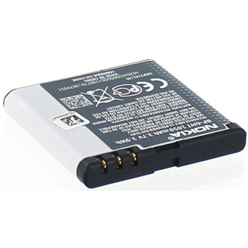 Nokia Original Akku BP-6MT 1.050mAh