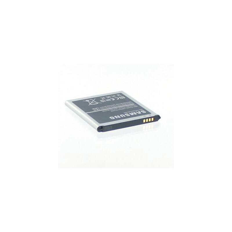 Samsung Original Akku Galaxy S4 LTE mit NFC 2.600mAh