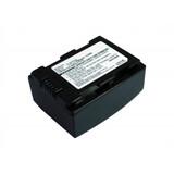 AGI 96697 Akku Samsung HMX-H400BP 1.800mAh