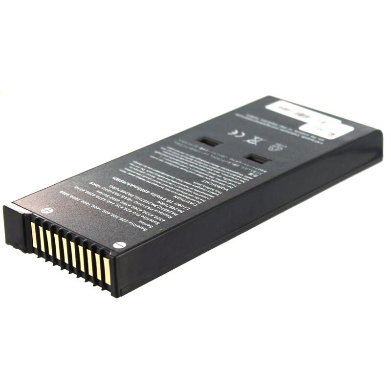 AGI Akku Toshiba 1555CDS 4.400mAh