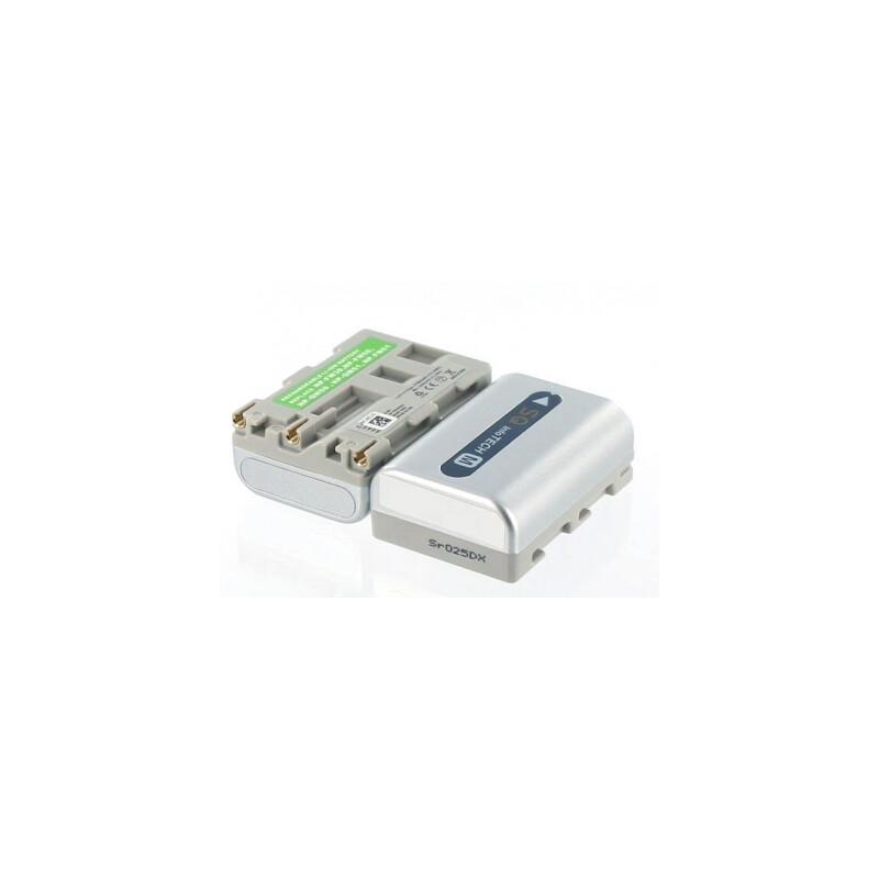 AGI 18402 Akku Sony NP-FM30