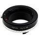 Kipon Adapter für Nikon G auf Leica M