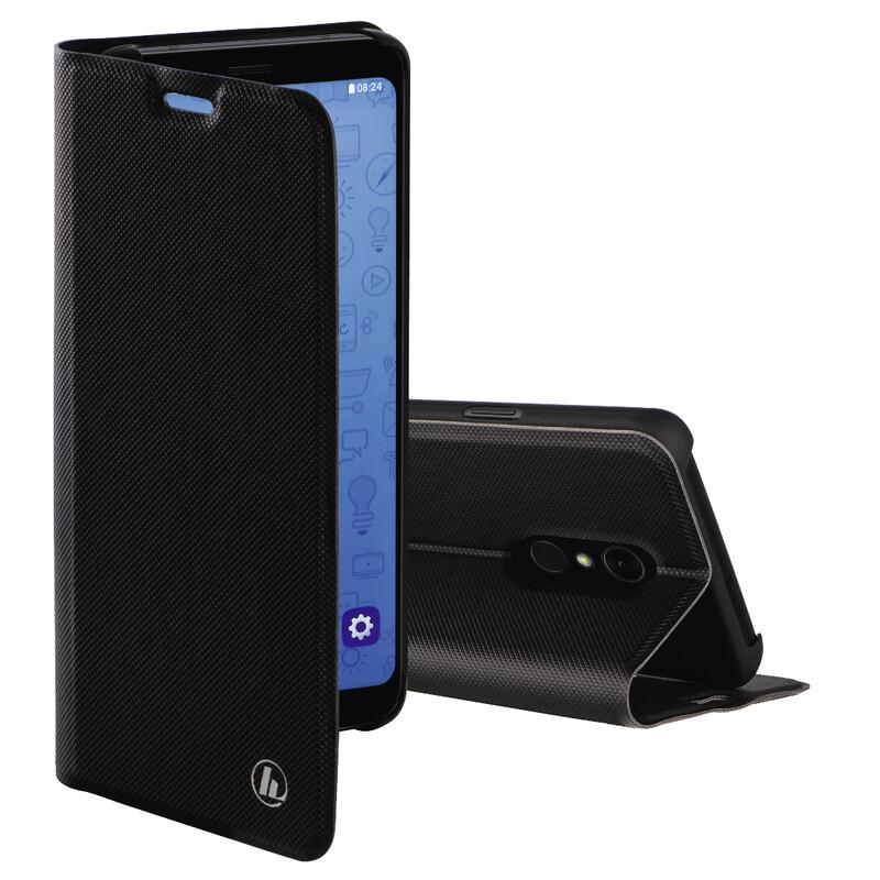 Hama Book Tasche LG Q Stylus