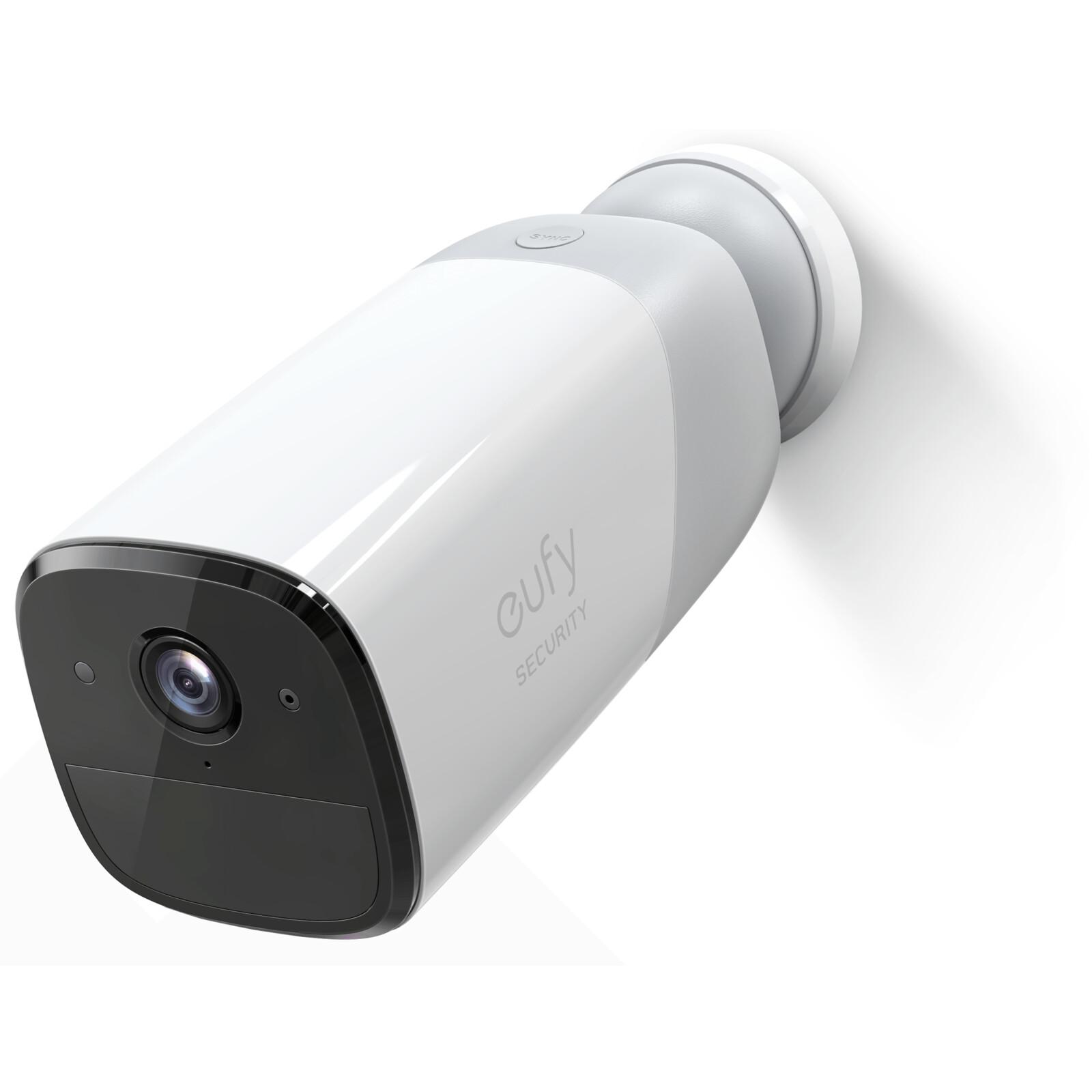 Eufy Cam 2 Pro 3+1kit