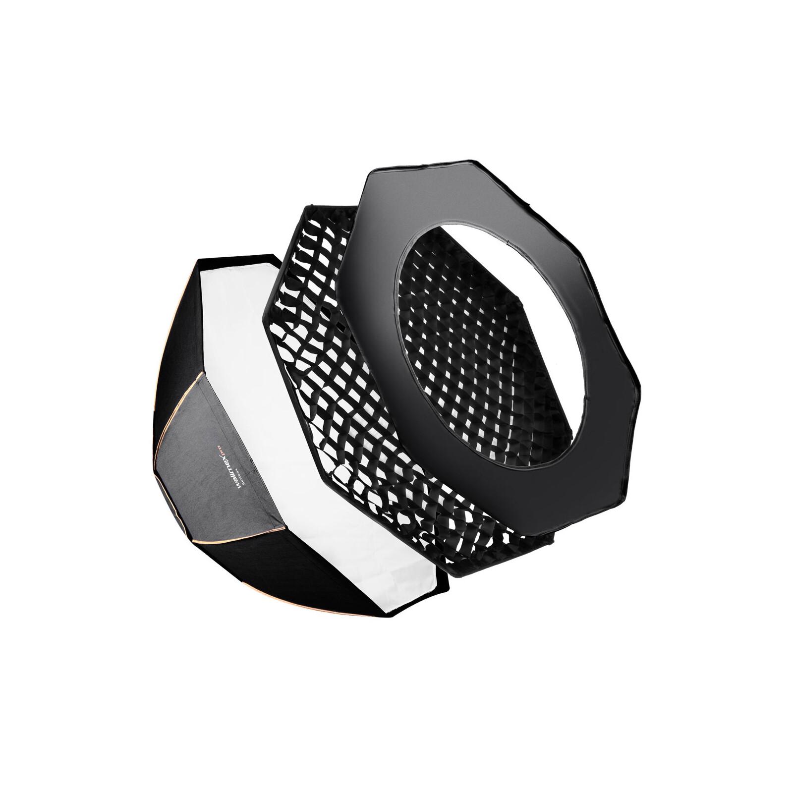 walimex pro Octa Softbox PLUS OL Ø213 ElectraSmall