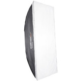 walimex pro Softbox 75x150cm für Elinchrom