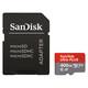 SanDisk mSDXC 400GB Ultra UHS-I A1 100MB/s 2er Pack