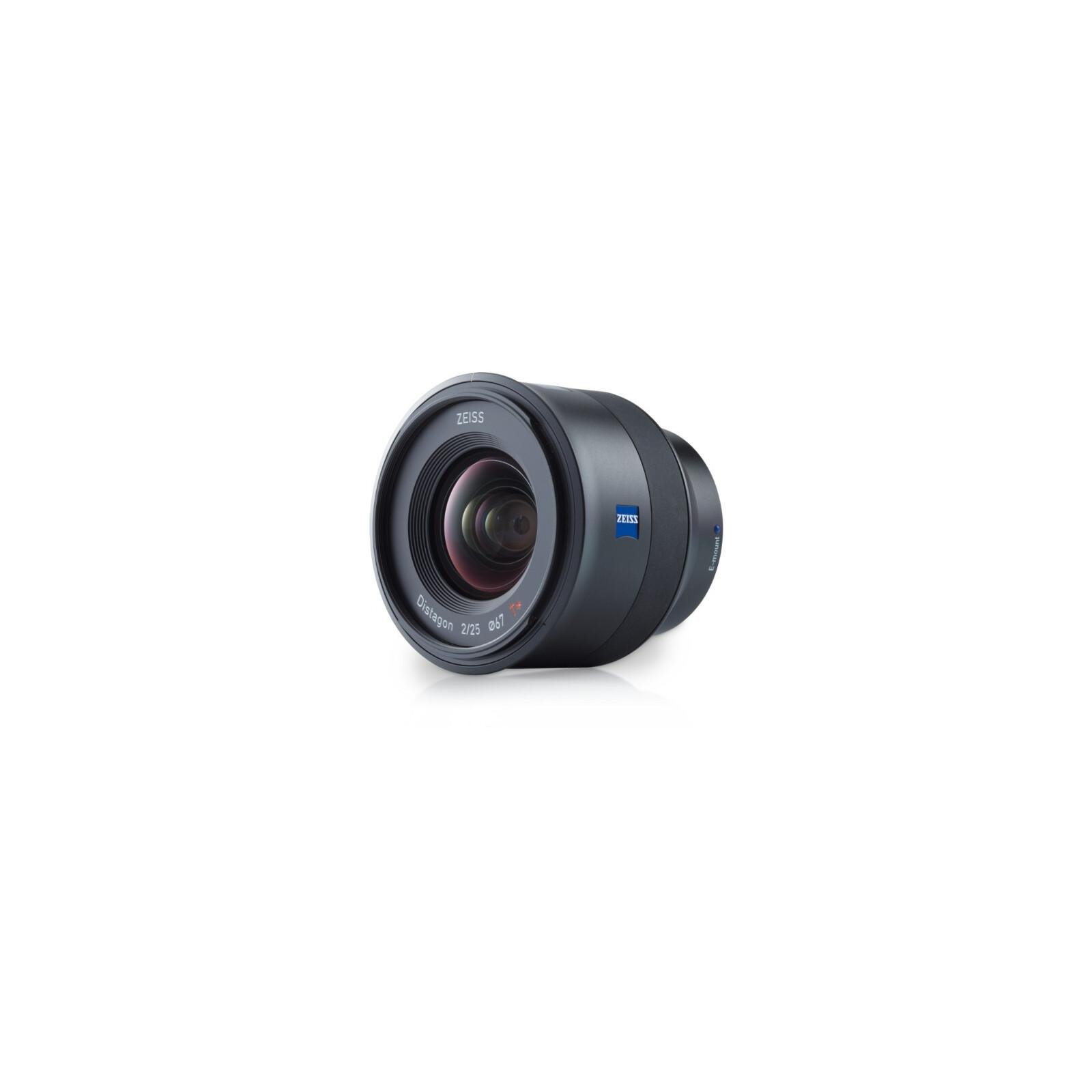 Zeiss Batis 25/2,0 Sony E-Mount + UV Filter