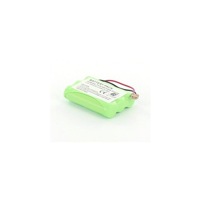AGI Akku Panasonic KX-TCD 950 550mAh