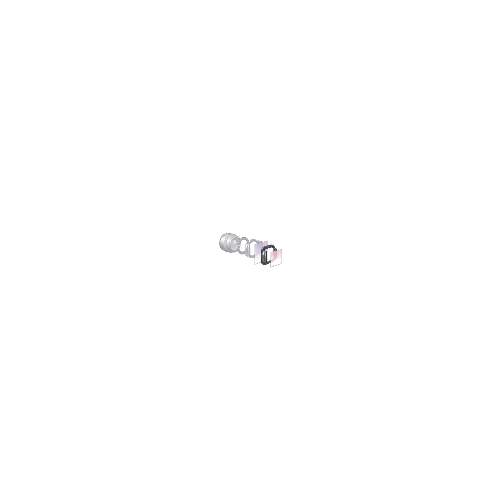 Cokin P249 P-Adapter A/P