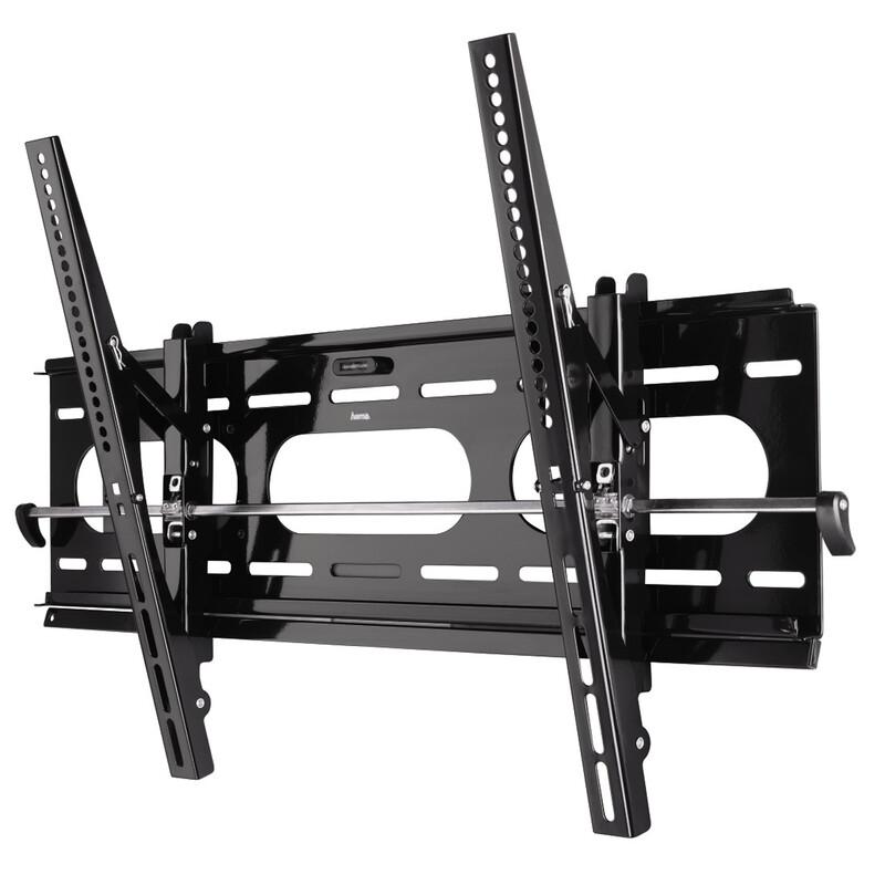 Hama 84427 TV-Wandhalterung MOTION 3 Sterne XL 160 cm