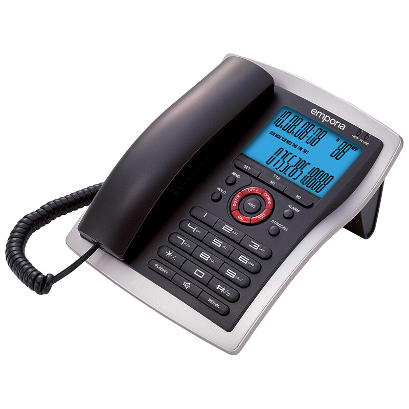 Emporia T14 Festnetztelefon