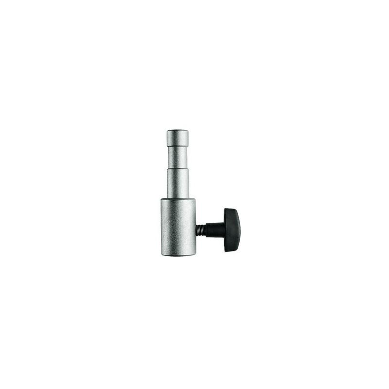 Manfrotto 153 Adapter Mole To Diam. 5/8