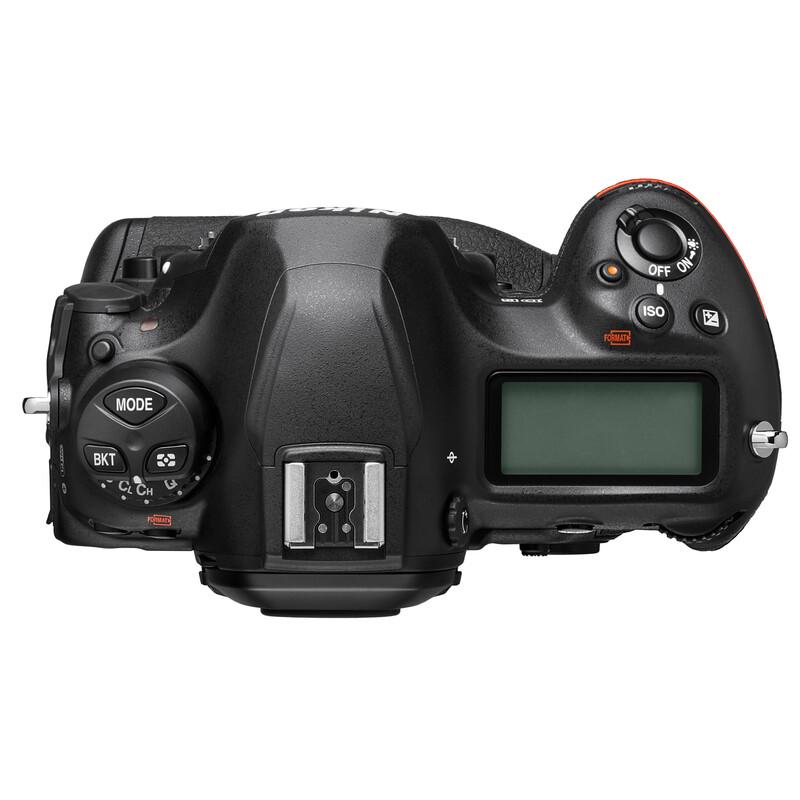 Nikon D6 Gehäuse