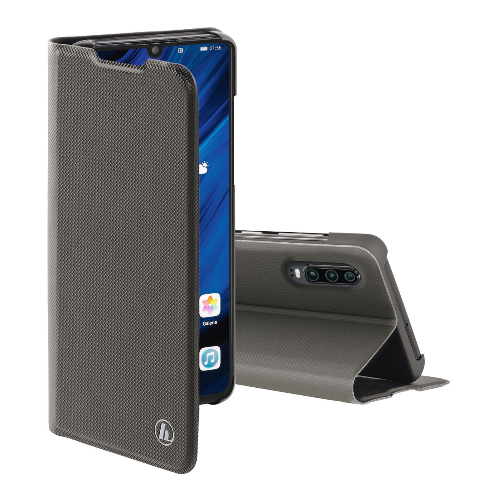 Hama Book Tasche Slim Pro Huawei P30