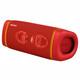 Sony SRS-XB33R Bluetooth Lautsprecher rot