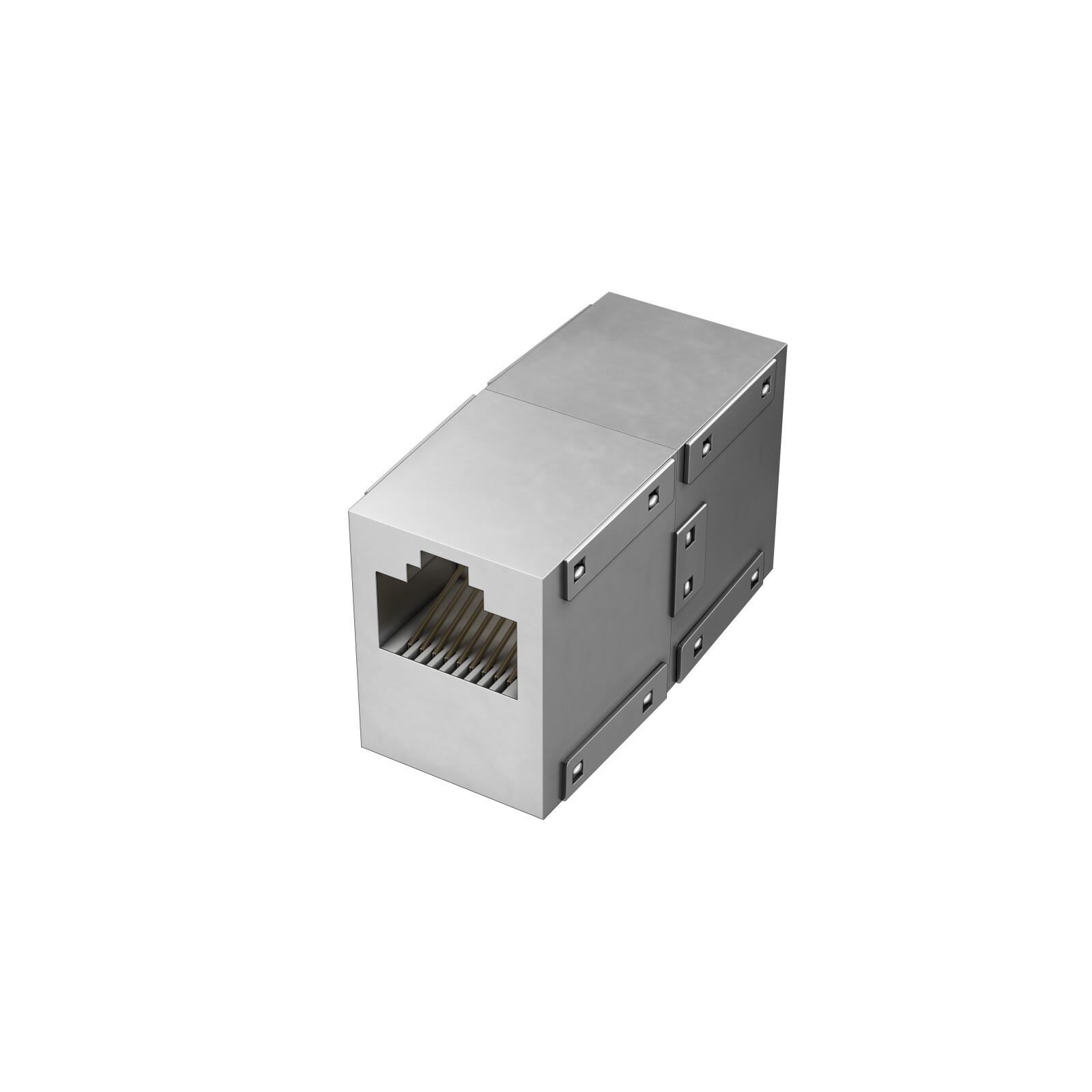 Hama 200327 Netzwerkadapter CAT-6, 1 Gbit/s