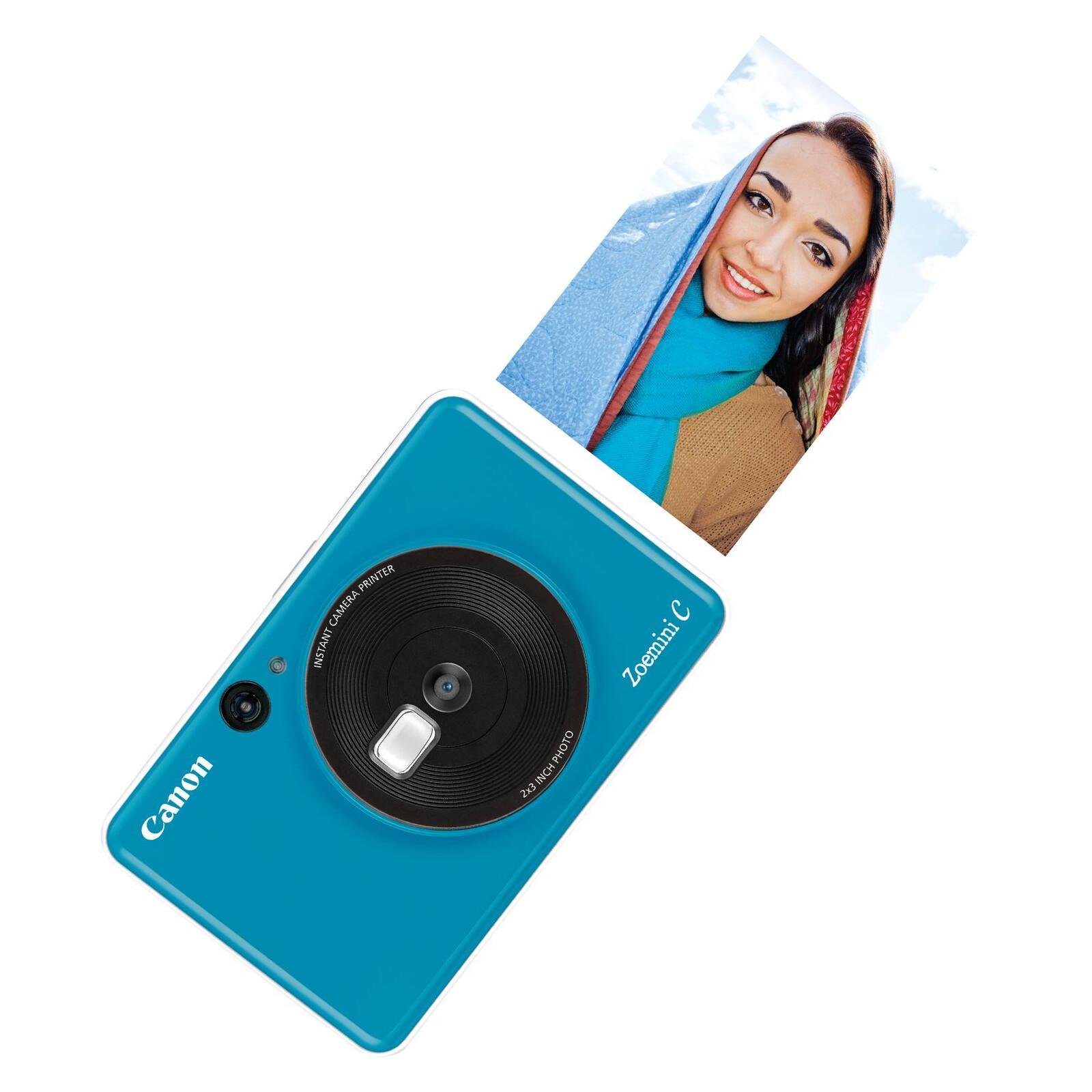 Canon Zoemini C Seaside Blue