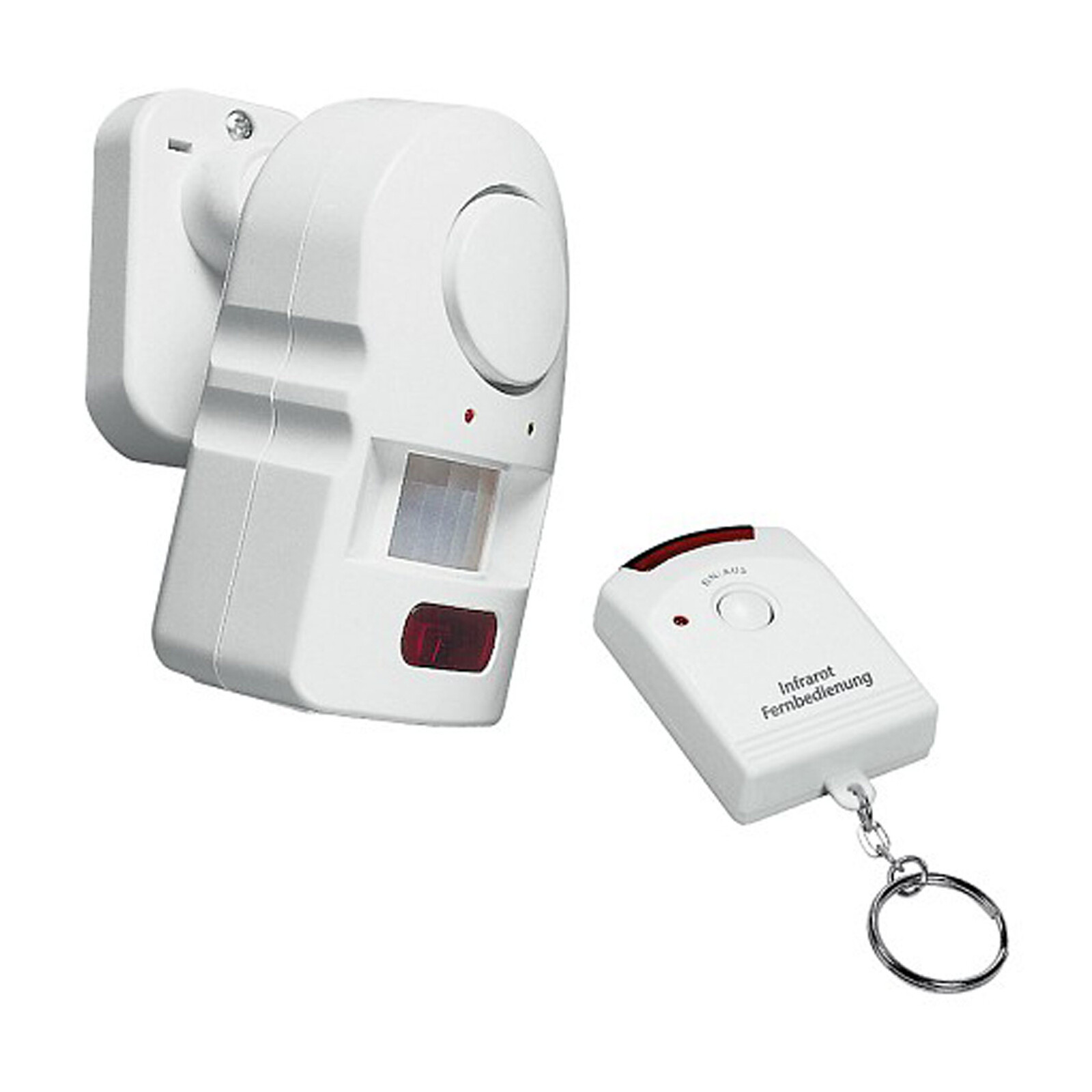 Indexa MA-03 Mini Alarm