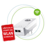 Devolo Magic 2 WiFi Einzeladapter