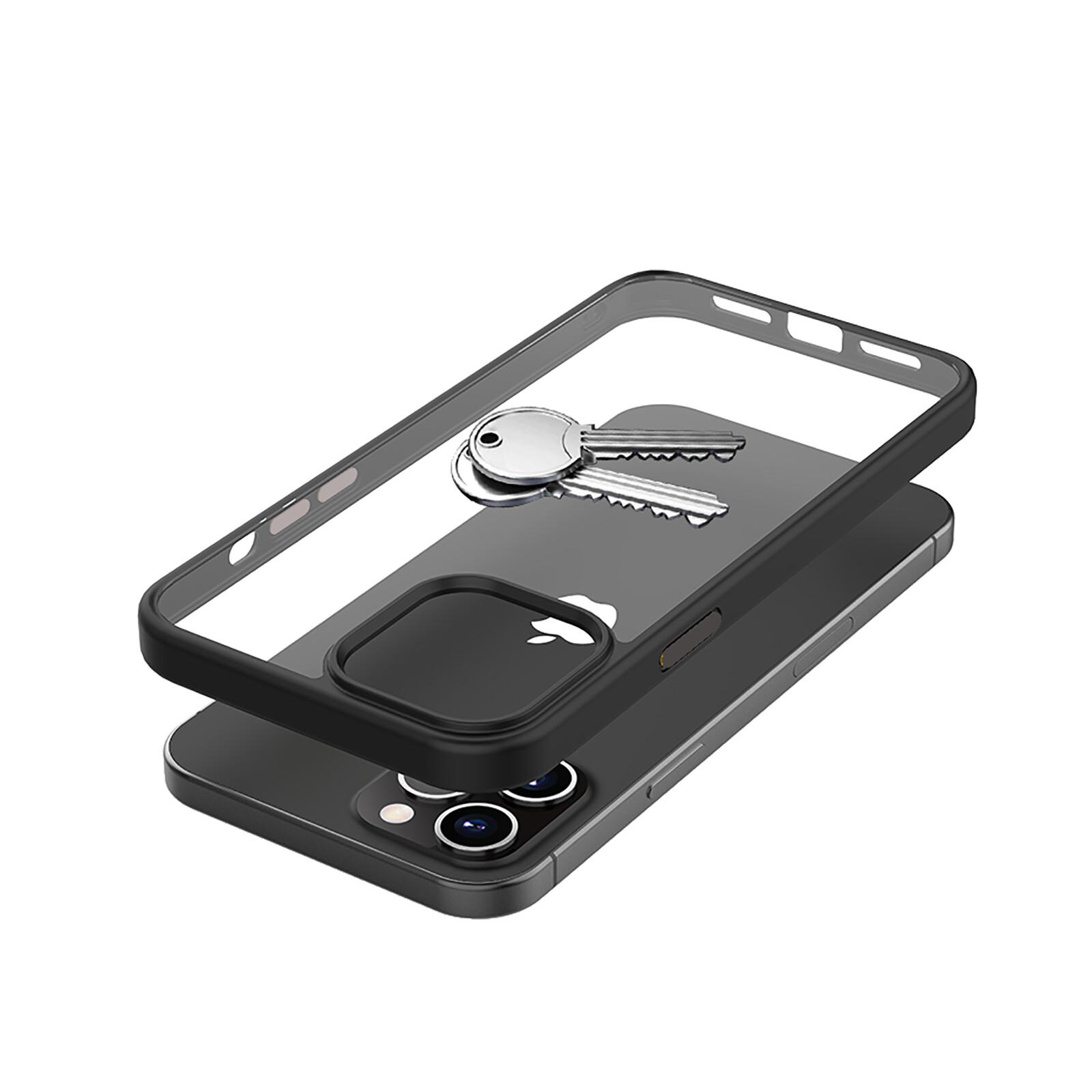 Felixx Back Hybrid Apple iPhone 12 Pro Max