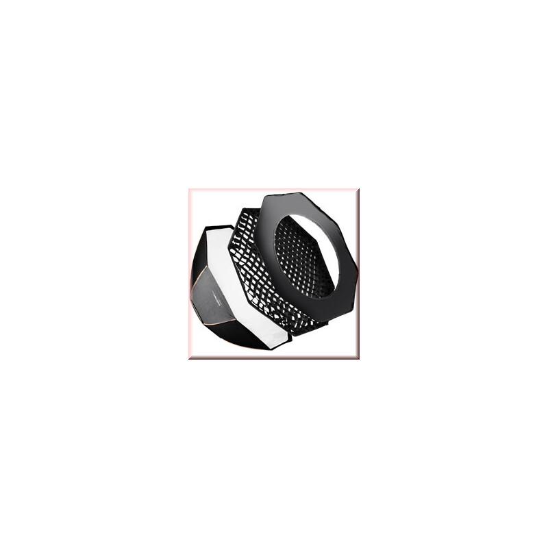 walimex pro Octagon Softbox PLUS OL Ø213 Elinchrom