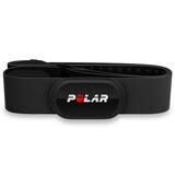 Polar H10 Pro HF- Sensoren-Set XS-S Black (BLE)