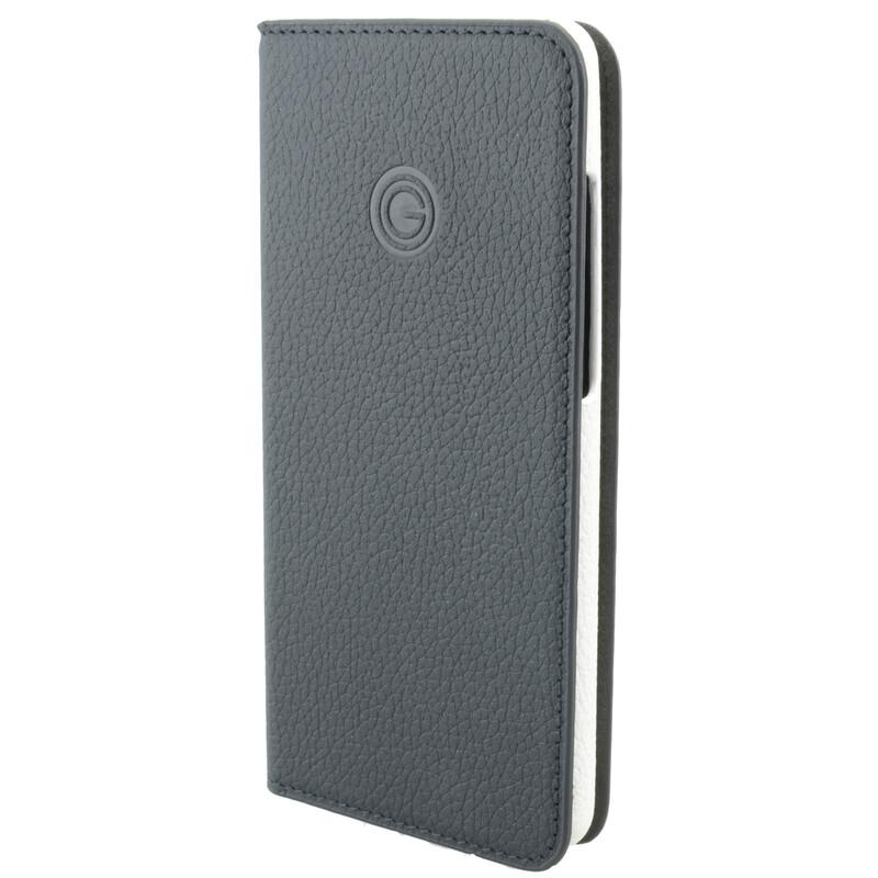Galeli Book Nino Huawei P30 schwarz/Weiss