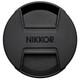 Nikon LC-77B Objektivdeckel