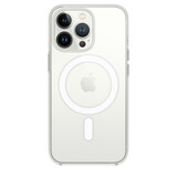 Apple iPhone 13 Pro Clear Case mit MagSafe