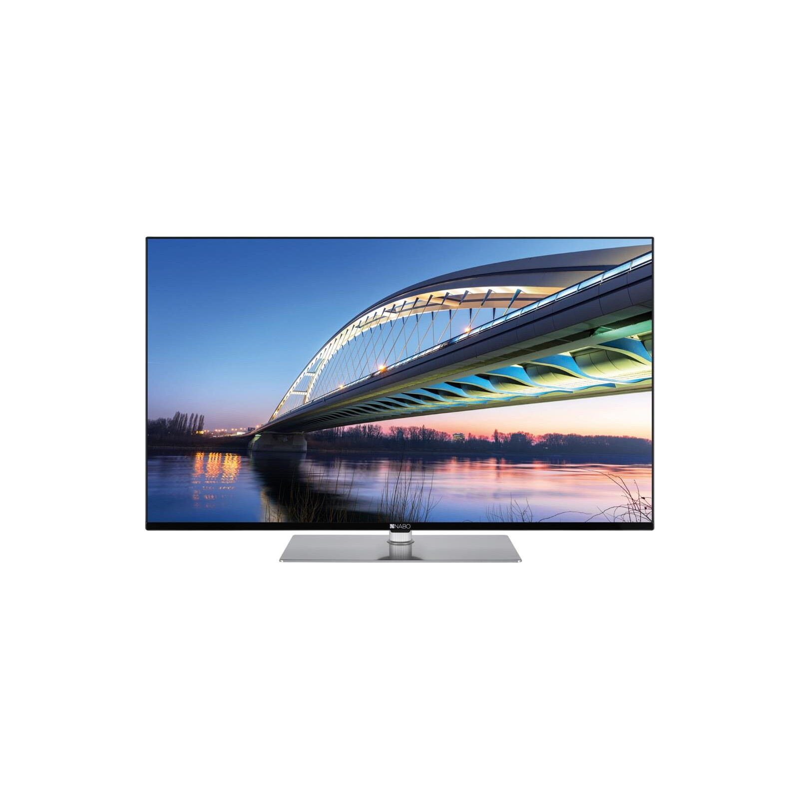 Nabo 50 UA7500 50 Zoll 4K HD-Smart TV