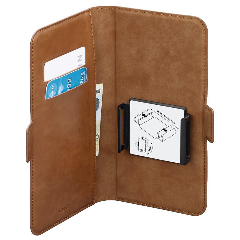 Hama Book Tasche Smart Move Universal Gr. 3 für 80x160