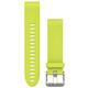 Garmin QuickFit Armband Silikon 22mm Fenix 5