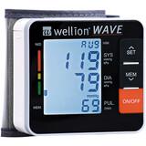 Wellion Wave Blutdruckmessgerät Handgelenk