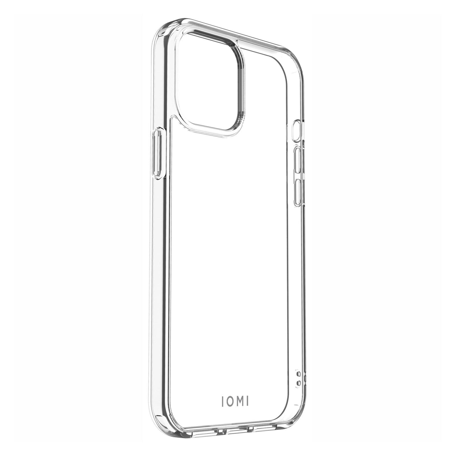 IOMI Backcover Shockproof Apple iPhone 12 Pro Max
