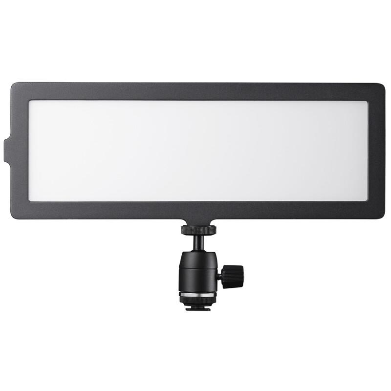 walimex pro Soft LED 200 Flat Bi Color