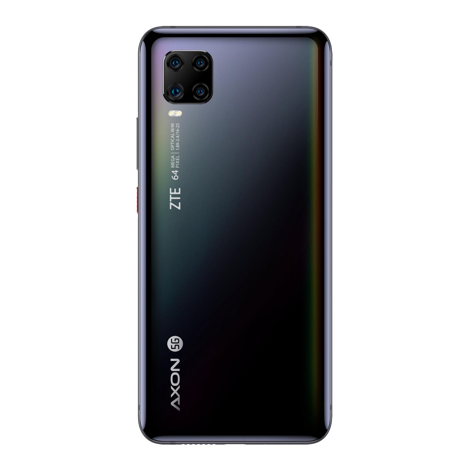 ZTE Axon 11 5G black