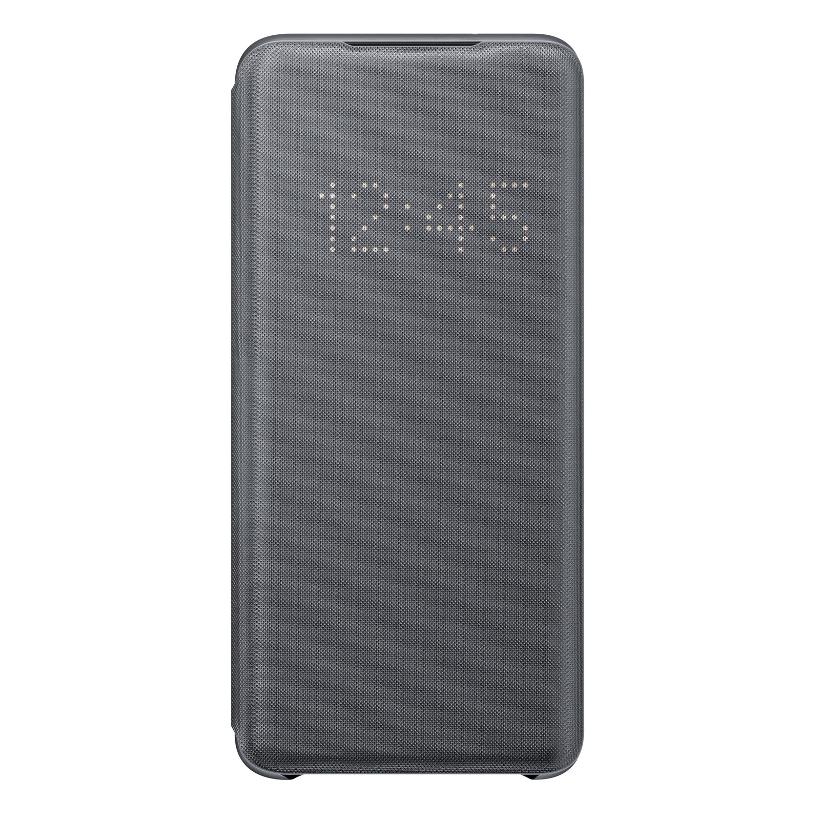Samsung Book Tasche LED View Galaxy S20 grau