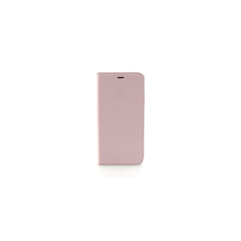Galeli Book Tasche Marc Apple iPhone XS Max rose