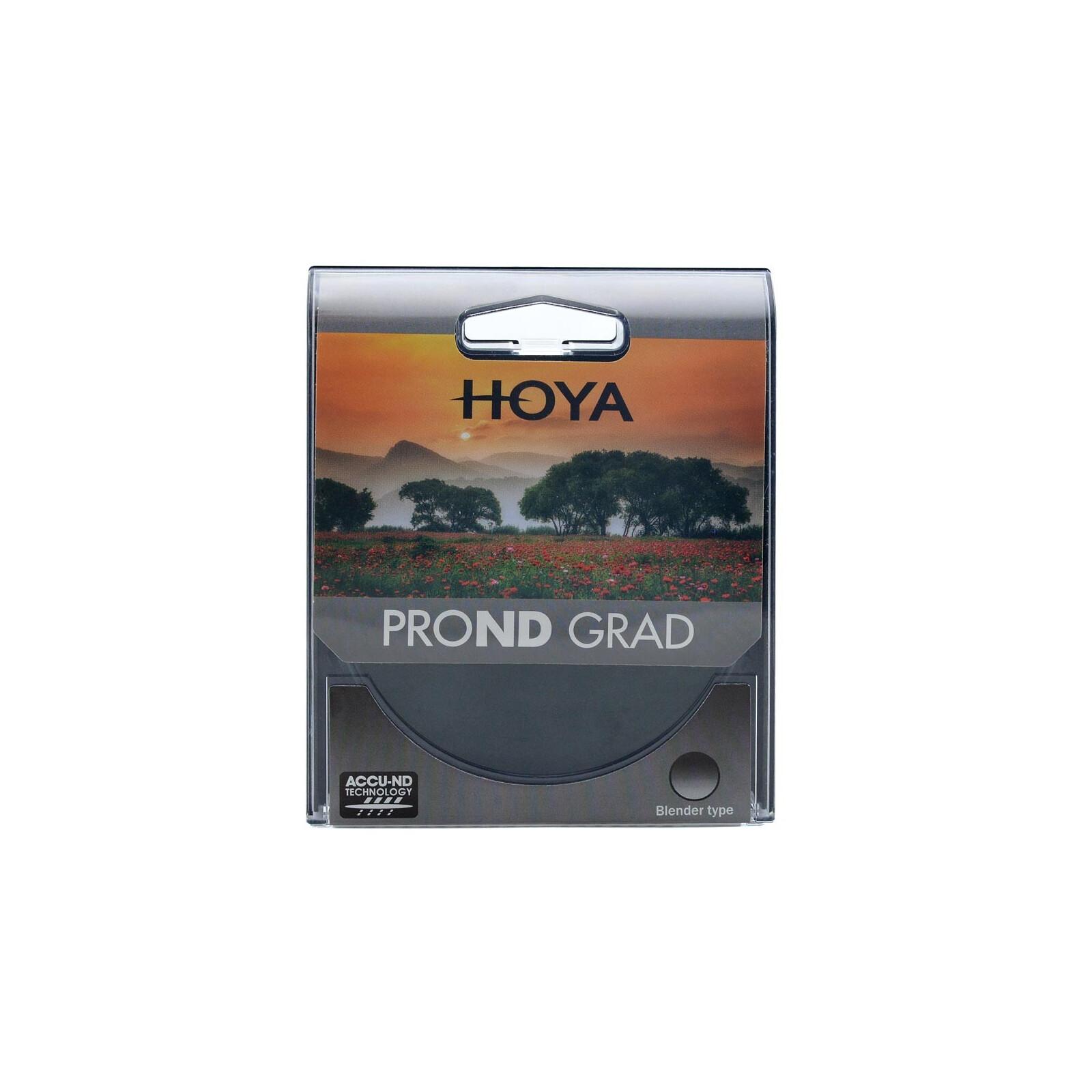 Hoya Grau Pro ND Grad 32