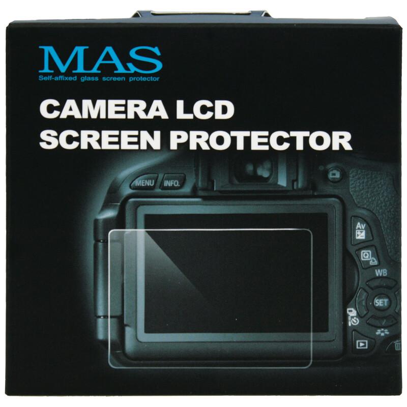 Dörr MAS LCD Protector Panasonic Lumix DC-LX100 II