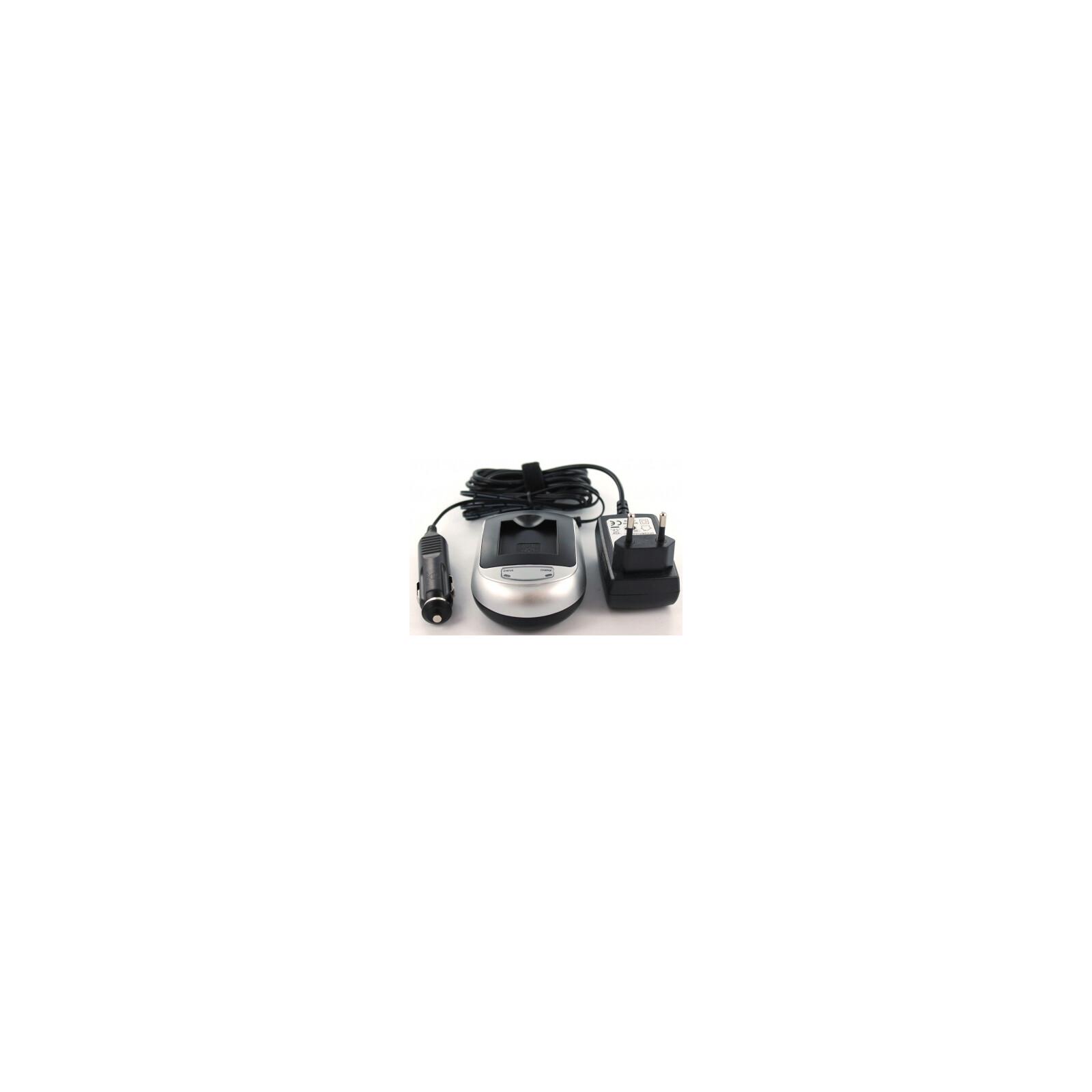 AGI 71084 Ladegerät Pentax D-LI92