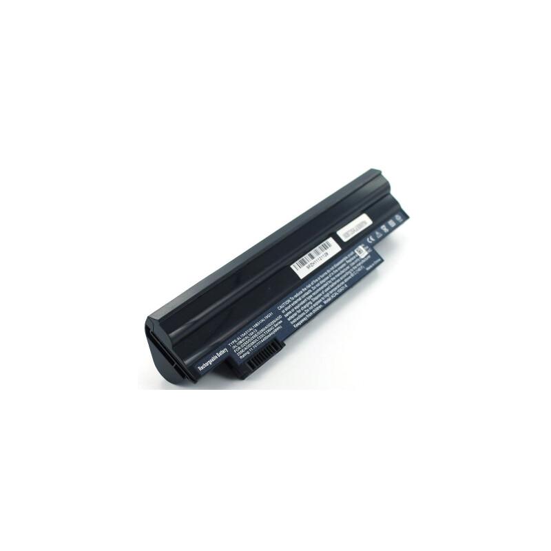 AGI Akku Acer Aspire One D270LU.SAG0D.033 4.400mAh