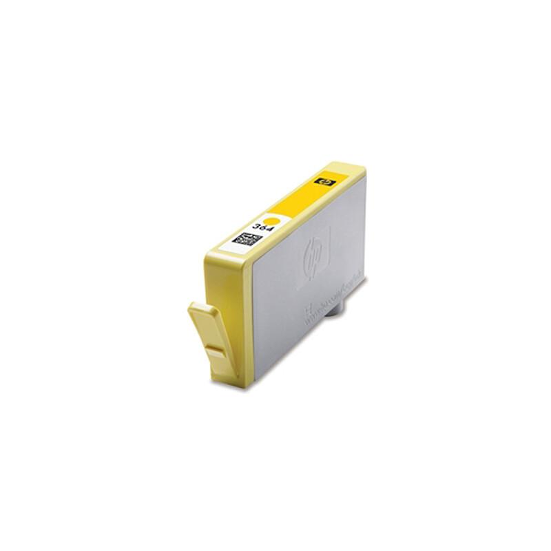 HP 364 CB320EE Tinte yellow 3ml