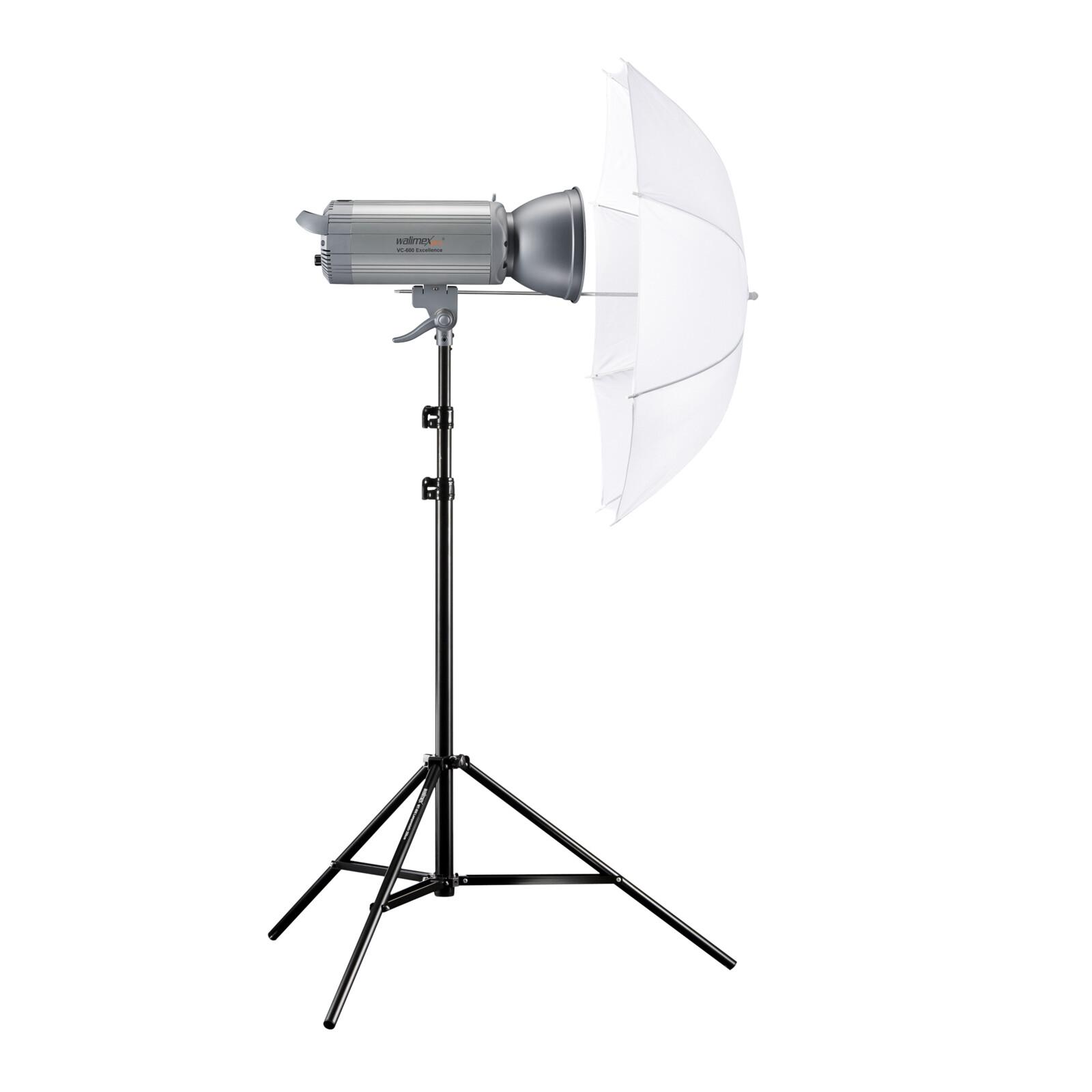 walimex pro VC-600 Excellence Einsteiger Set