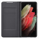 Samsung Back Cover LED Galaxy S21 Ultra black