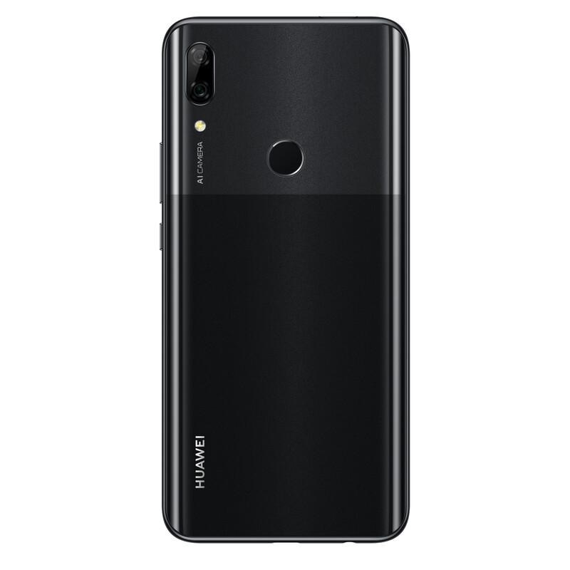 Huawei P Smart Z schwarz Dual-SIM