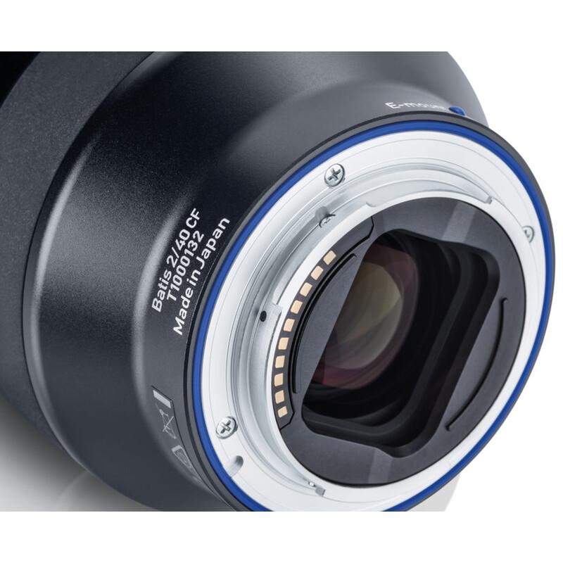 Zeiss Batis 40/2,0 Sony E-Mount
